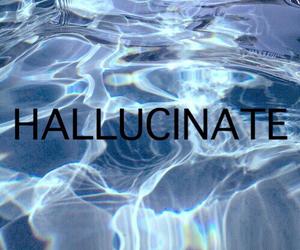 hallucinate image