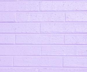 brick, grunge, and purple image