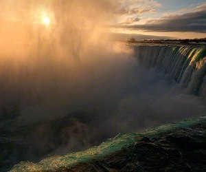 niagara falls, usa, and сша image