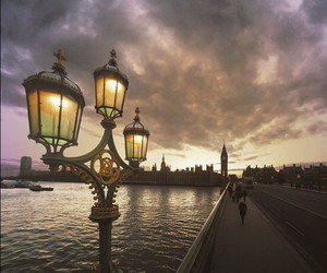 london, photography, and romantic image