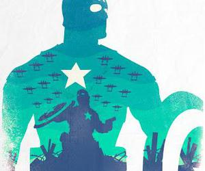 captain america and Avengers image
