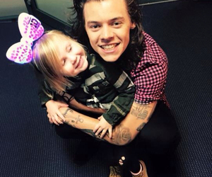 adorable, smile, and babylux image