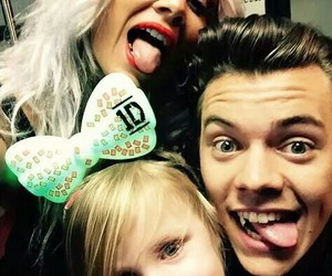 babylux, Harry Styles, and one direction image