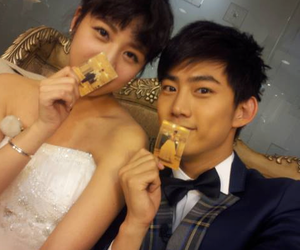 2PM, taecyeon, and we got married image