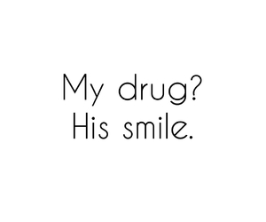 smile, love, and drugs image