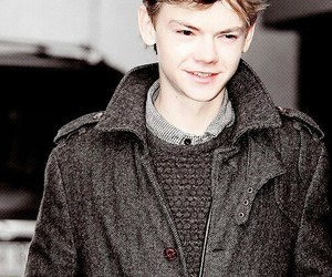 thomas sangster, thomas brodie sangster, and cute image