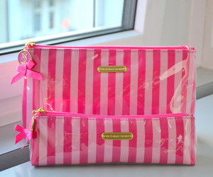 bag, barbie, and beauty image