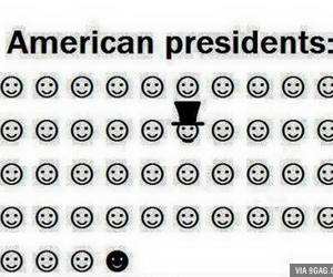 funny, president, and lol image