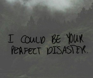 grunge, quote, and perfect image