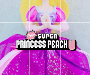 kawaii, princess, and rapunzel image