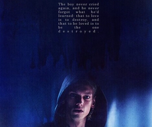 boy, Jamie Campbell Bower, and the mortal instruments image