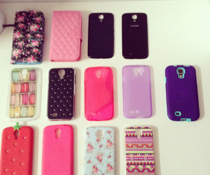 case, galaxy, and samsung image