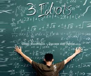 bollywood, hindi, and 3 idiots image