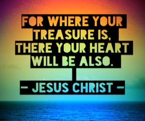 quote, jesus christ, and bible image