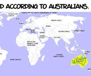 funny, australia, and lol image
