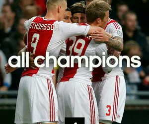 ajax, afca, and amsterdam image
