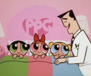 ppg and cartoon image