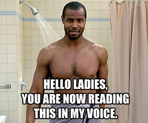 funny, old spice, and lol image