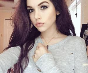 girl, maggie lindemann, and pretty image