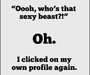 sexy, funny, and beast image