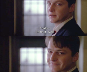 dead poets society, loyalty, and charlie dalton image