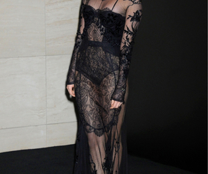dress, miley cyrus, and tom ford image