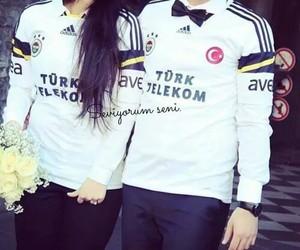 couple and turc image