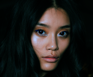 make up, photography, and ming xi image