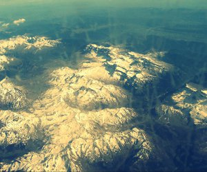 mountains image