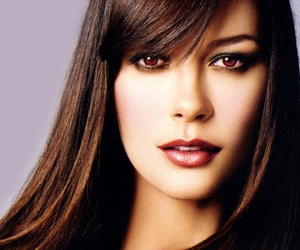 beautiful, actress, and catherine zeta jones image