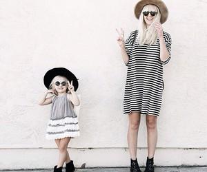 fashion, kids, and outfits image