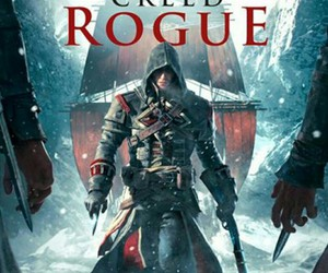 game, assassin's creed, and assassin's creed rogue image