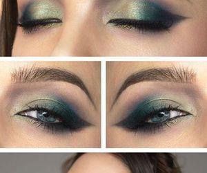 makeup and linda hallberg image