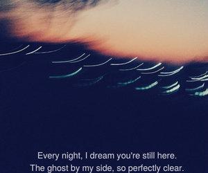 dark, love, and Dream image