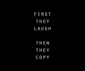 laugh, quote, and copy image