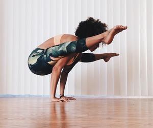 Fitness | Yoga