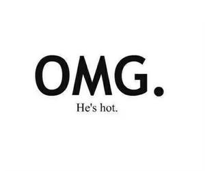 OMG, Hot, and boy image