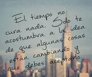 tiempo, frases, and time image