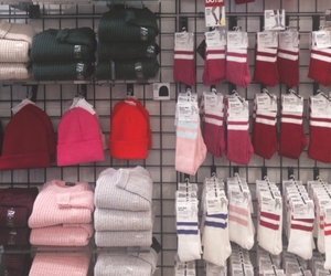 american apparel, clothes, and pink image