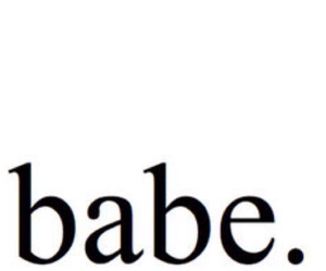 babe, love, and couple image