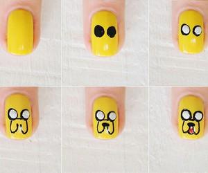 JAKe and nails image