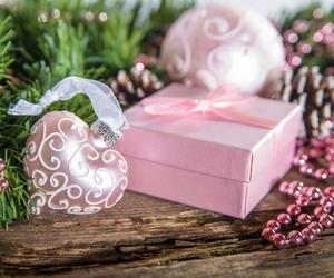box, gift, and holiday image
