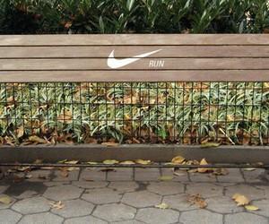 nike, run, and sport image