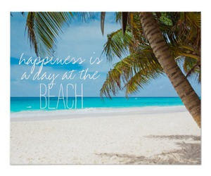 beach, ocean, and saying image