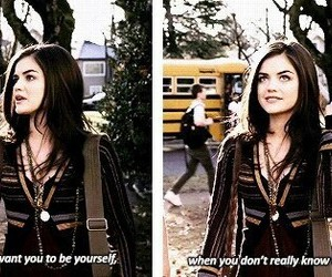 aria, pll, and parents image