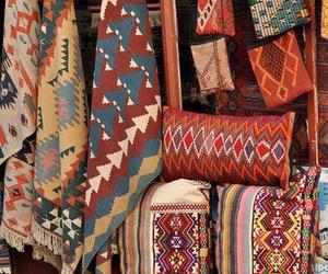 handmade and native american blankets image