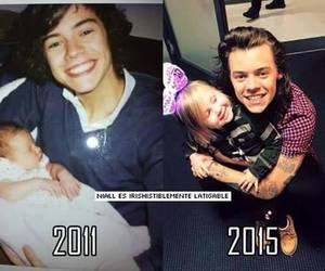 lux and Harry Styles image