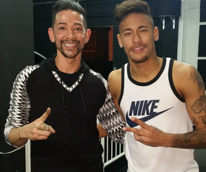 neymar, neymar jr, and neymarjr image