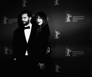 dakotajohnson and fiftyshadesofgrey image