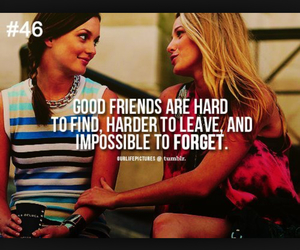 friends and gossip girl image